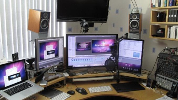 Meet the ScreenFlow-er: Don McAllister of ScreenCasts Online