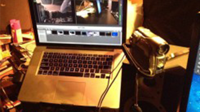 Multiple DV Cams on Wirecast Using a Macbook Pro? WHAT!