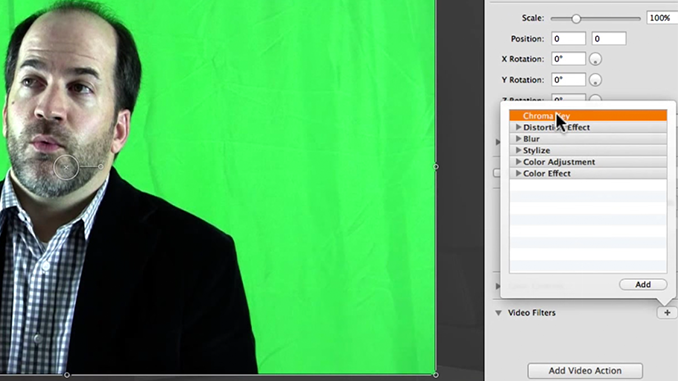 ScreenFlow 4.0 Sneak Peek: Razzle Dazzle 'Em
