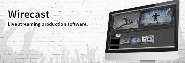 Wirecast 5.0.3 is here!