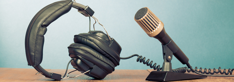 5 Tips for Great Homemade Voice Overs