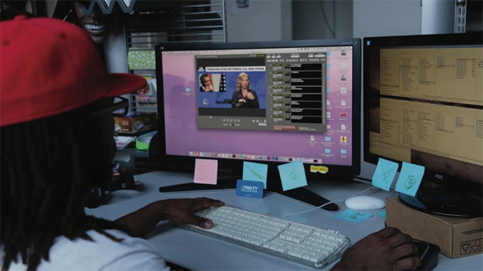 DPAN.TV Uses MacCaption To Produce High-Quality Closed Captioning